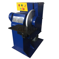 Single-Wheel Vertical High-Speed Grinding Machine